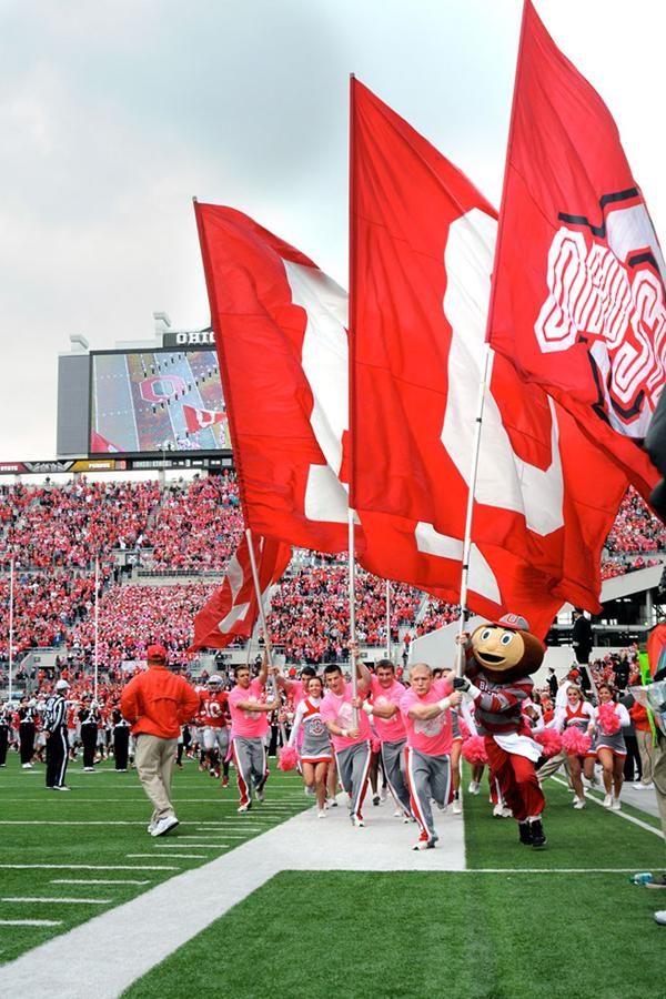 OSU landed the second-best 2013 football recruiting class, according to Rivals.com.