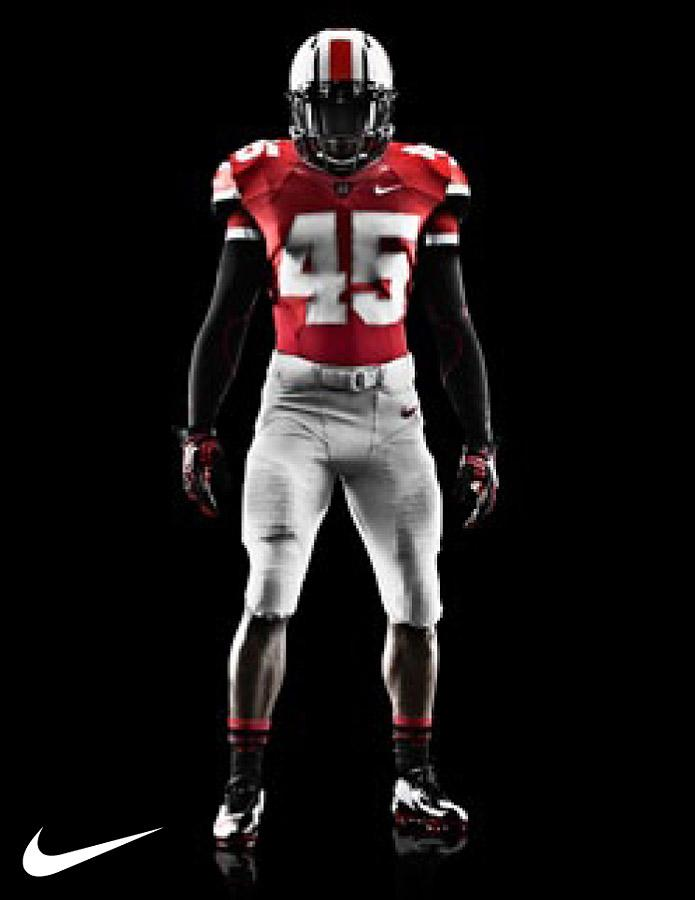 No. 15: Ohio State, Nike unveil new uniforms for Michigan gamePublished: Nov. 20Click here to view.