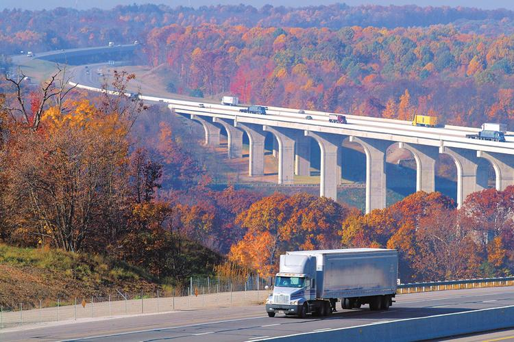 The Ohio Turnpike and Infrastructure Commission on Monday signed off on issuing $1 billion in bonds to fund road and bridge projects.
