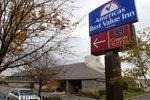 Americas Best Value Inn hotel shuttered at Port Columbus airport