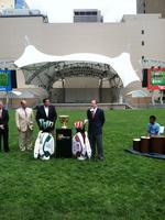 Presidents Cup seen whipping up $50 million in spending for Central Ohio
