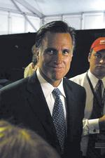 Poll: Both Gingrich, Santorum staying in race better for Romney