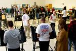 Five weird things that happened at the polls