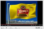 Campaign: Town of Dublin Timeline: 2003 Number of ads: 15   Campaign: Mr. Wendy Timeline: 2004 Number of ads: 9   Campaign: Do What Tastes Right Timeline: 2005-06 Number of ads: 50