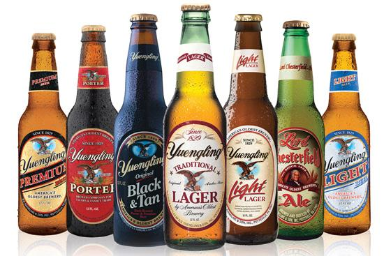 The popular Yuengling brew is expected to hit shelves in Ohio later this year.
