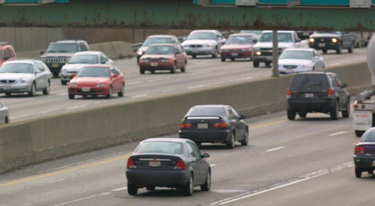 The city of Wichita is asking residents to cut back on driving as much as possible, because the city'sozone level is above allowablelimits.