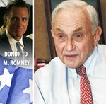 Countdown: Romney, Obama supporters among business community