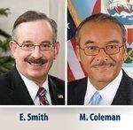 Nationwide Arena, job poaching hot topics at Columbus mayoral debate