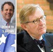 Supporter: OSU President Gordon GeeContribution: $5,000