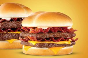 Wendy's Co. is adding the Son of Baconator, a smaller version of its Baconator sandwich, to its menu.