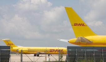 Wilmington has been devastated by the loss of DHL.