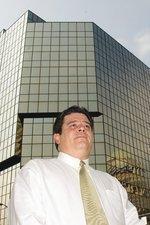 Manpower adding jobs downtown; seeking city incentive