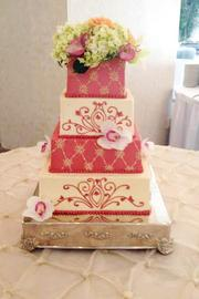 See more at the Kelly's Cakery website.