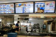 The company also opened up the kitchen so customers could see – and smell – White Castle's signature Sliders being cooked.