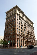 Atlas Building gets new owner; apartments likely in redevelopment plan
