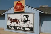The Old Trail Inn has been on the west side for 65 years at a few different addresses. It'll reopen in the fall.