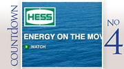 Company: Hess Ohio Development LLC/Hess Ohio Resources LLCDrilling permits: 19