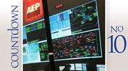 No. 10: American Electric Power Company Inc. Price change since Feb. 28, 2012: 1.1 percent Close price June 1: $38.39