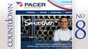 No. 8: Pacer International Inc.