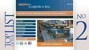 No. 2: ODW Logistics Inc. Central Ohio employees: 510