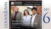 No. 6: Ohio State University Fisher College of BusinessBusinessweek rank: 46Median 20-year earnings: $2.12 million