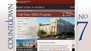 No. 7: Indiana University Kelley School of BusinessBusinessweek rank: 47Median 20-year earnings: $2.11 million