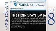 No. 8: Penn State University Smeal College of BusinessBusinessweek rank: 48Median 20-year earnings: $2.10 million