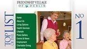 No. 1: Friendship Village of DublinLocation: DublinApartments: 258