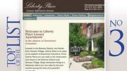No. 3: Liberty PlaceLocation: 250 Liberty St., ColumbusStarting monthly rent for two-bedroom: $1,410