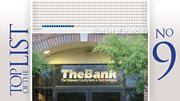 No. 9: Delaware County Bank