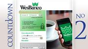 Wesbanco Bank Score: 790Overall regional rank: 4