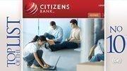 No. 10: Citizens Bank Location: Flint, Mich. Score: 775