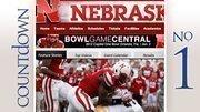 No. 1: University of Nebraska Stadium: Memorial Stadium Average percent full: 105 percent Average attendance: 85,242