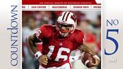 No. 5: University of Wisconsin Stadium: Camp Randall Stadium Average percent full: 99 percent Average attendance: 79,813
