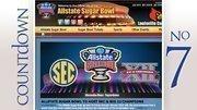 Bowl/City: Sugar Bowl, New OrleansDate: Jan. 2Teams: Florida vs. LouisvilleAverage Ticket Price: $188