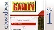 Ganley Auto Group, BrecksvilleOhio rank: 1 Nationwide rank: 35New cars sold: 17,516