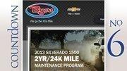 Byers Automotive Group, ColumbusOhio rank: 6Nationwide rank: 113New cars sold: 7,455