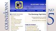 No. 5: Olentangy High School State rank: 10 National rank: 256