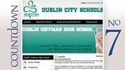 No. 7: Dublin Coffman High School State rank: 17 National rank: 410