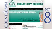 No. 8: Dublin Scioto High School State rank: 22 National rank: 583
