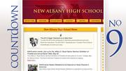 No. 9: New Albany High School State rank: 25 National rank: 659