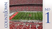 No. 1: Ohio State Spring game attendance: 81,112
