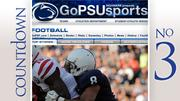 No. 3: Penn State Spring game attendance: 60,000