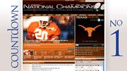 University: TexasValue: $761.7 million