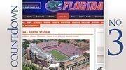 University: FloridaValue: $599.7 million