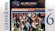 University: AuburnValue: $508.1 million