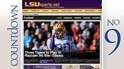 University: Louisiana StateValue: $471.7 million