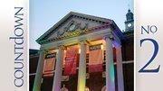 University of CincinnatiRaised in FY2012: $105.2M