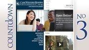 Case Western Reserve UniversityRaised in FY2012: $90.6M
