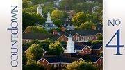 Ohio UniversityRaised in FY2012: $53.9M